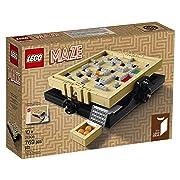 Lego Ideas Maze Building Kit (769 Pieces) $69.94 Shipped @ Amazon Canada