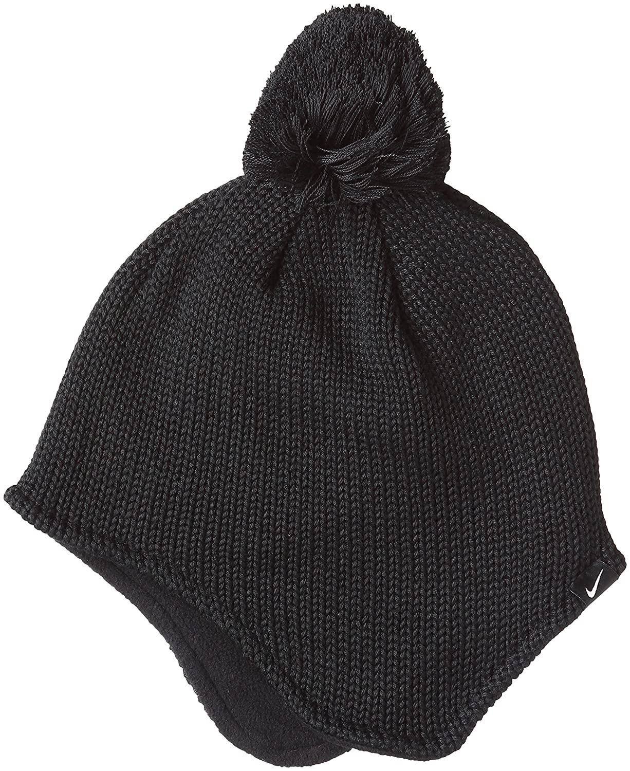 d66ed636 NEW Nike Women's Pom Pom Black Winter Knit Beanie/Hat: Amazon.ca: Sports &  Outdoors