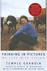 Thinking in Pictures, Expanded Edition: My Life with Autism Paperback