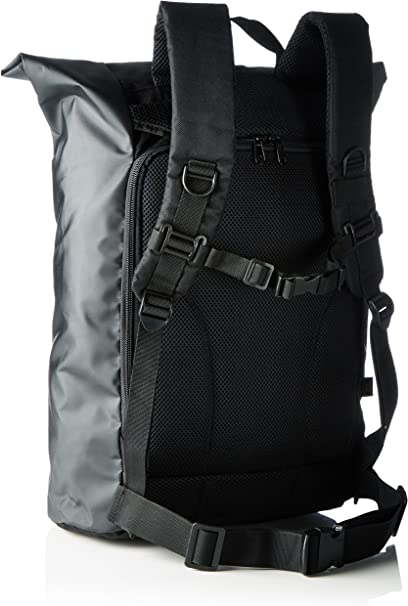Halfar HF3908 Messenger Backpack from Truck Tarpaulin Eco Cycle Rucksack