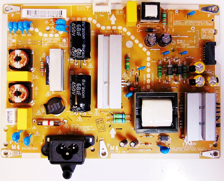 OEM LG FM Antenna Originally Supplied with LG Models OM4560 /& OM4560FB