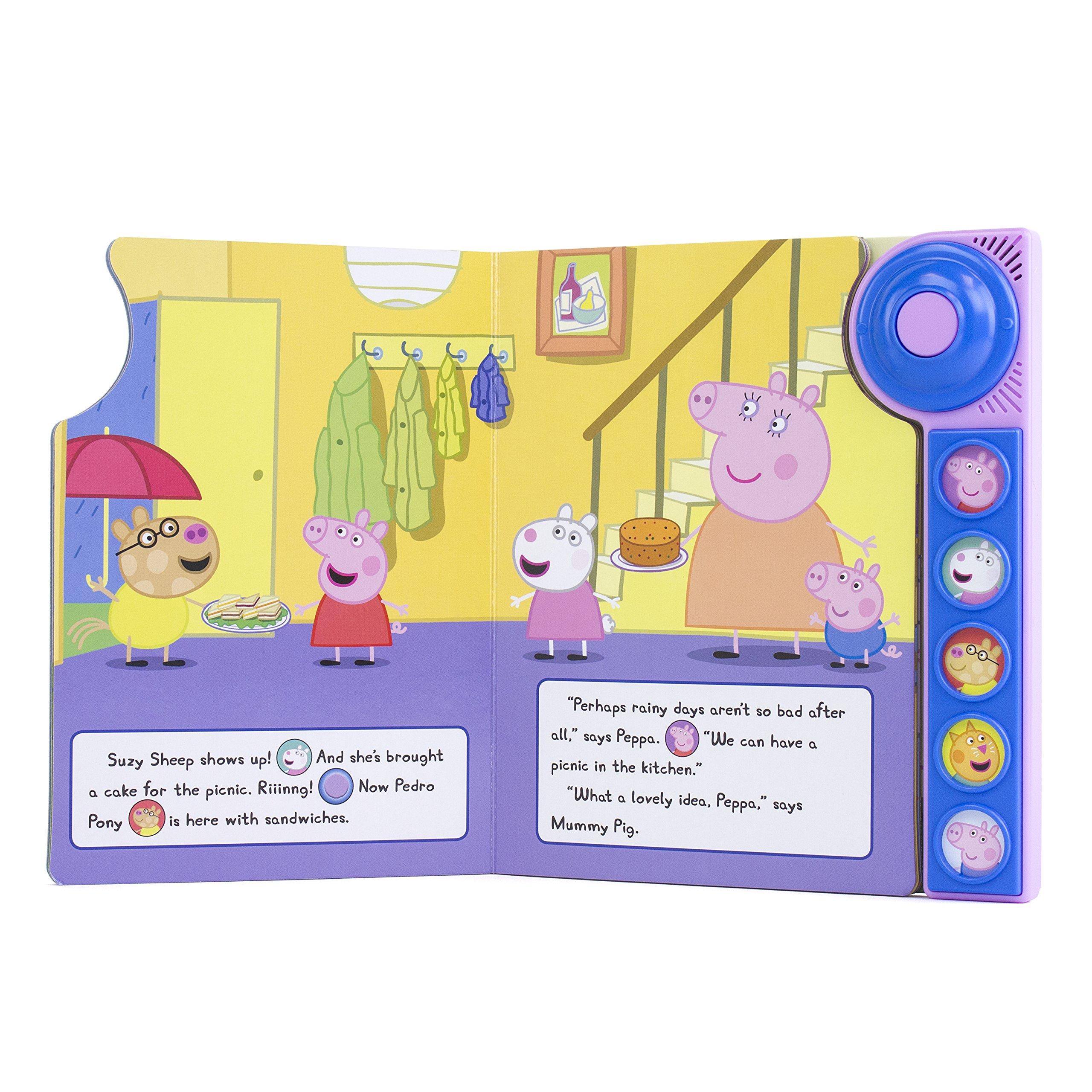 Peppa Pig Soundboard