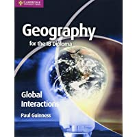 Geography for the IB diploma global interactions. Per