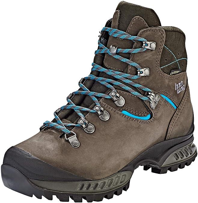 Hanwag Tatra Shoes Ii Gtx Moccaocean Women 2019 Schuhe RAjL54