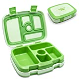 Bentgo Kids Leakproof Children's Lunch Box (Green)