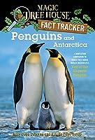 Penguins And Antarctica: A Nonfiction Companion