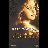 Le jardin des secrets (French Edition)