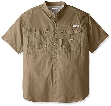 Columbia Bonehead - Camiseta de Manga Corta para Hombre  Amazon.es ... d8a7187bcf3