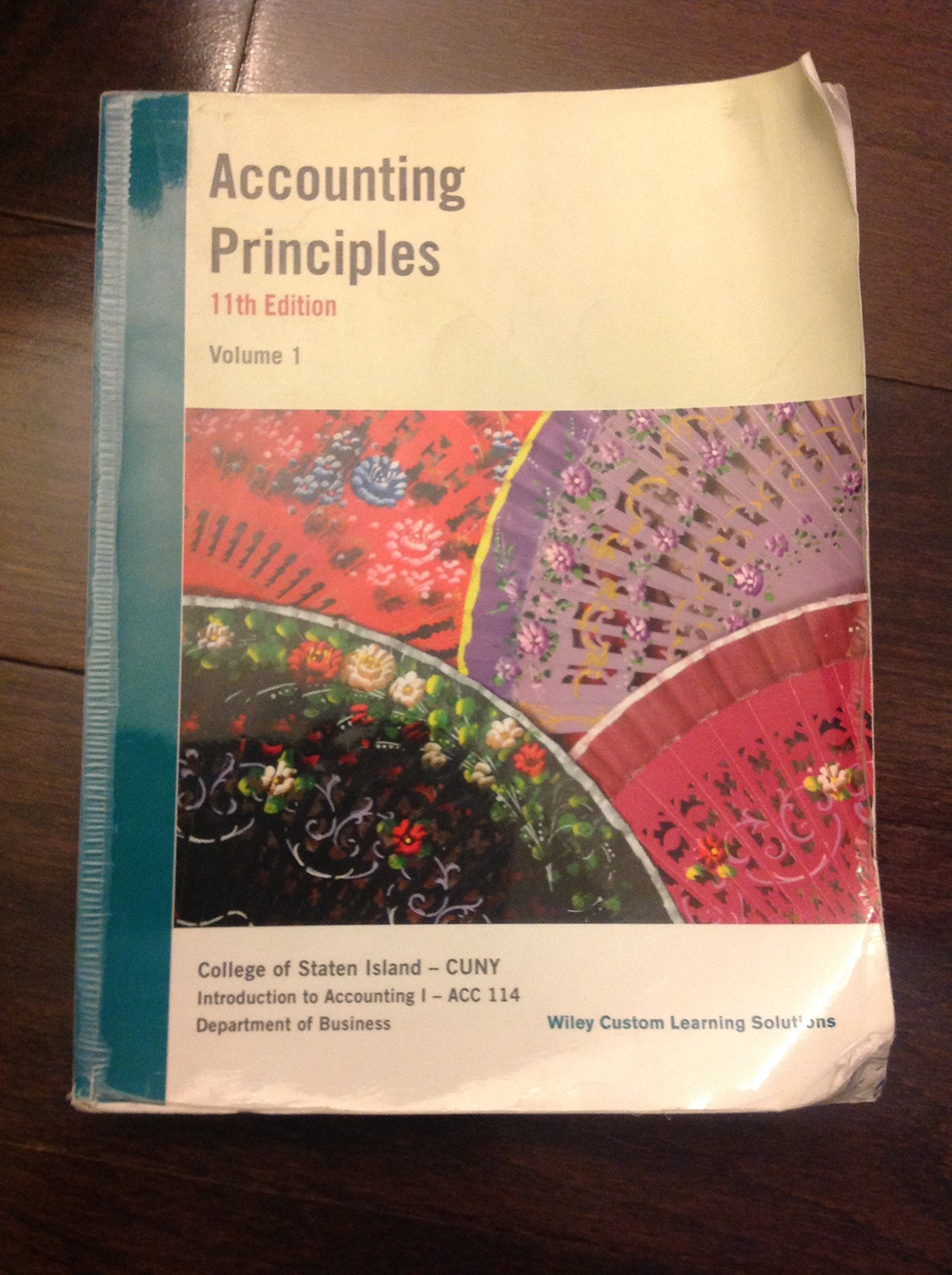 Accounting principles 11th edition volume 1 cpa jerry j weygandt accounting principles 11th edition volume 1 cpa jerry j weygandt phd cpa paul d kimmel phd cpa donald e kieso phd 9781118789933 amazon books fandeluxe Gallery