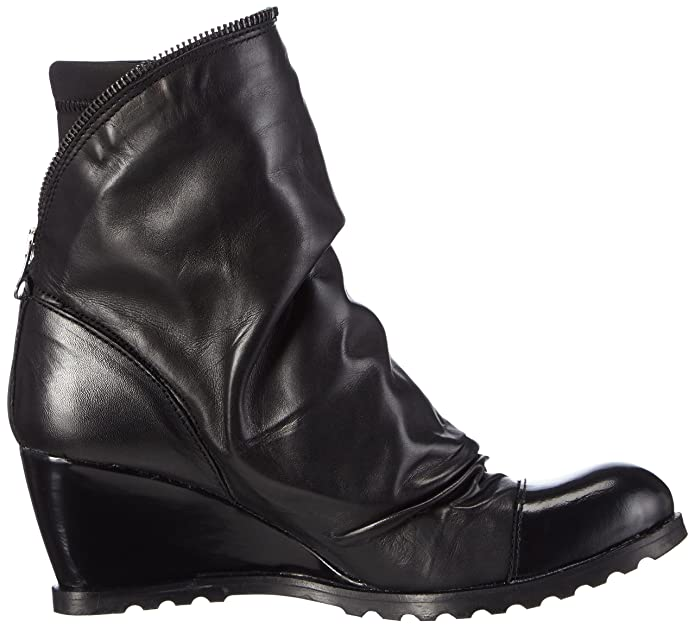 Femmes Bunker CourtesDoublure Classics Noir Froide BootyBottes bY2IWDH9Ee