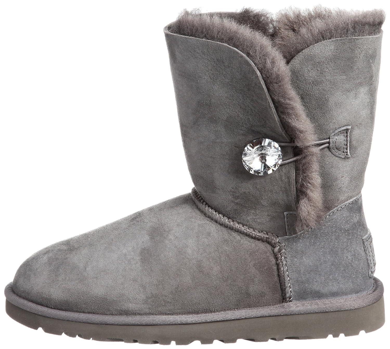 3d8061536ec UGG Australia Women's Bailey Button Bling Boots