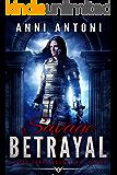 Savage Betrayal: A Dark Urban Guardians Fantasy