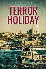Terror Holiday Kindle Edition