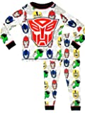 Transformers Boys Transformers Pyjamas - Snuggle Fit
