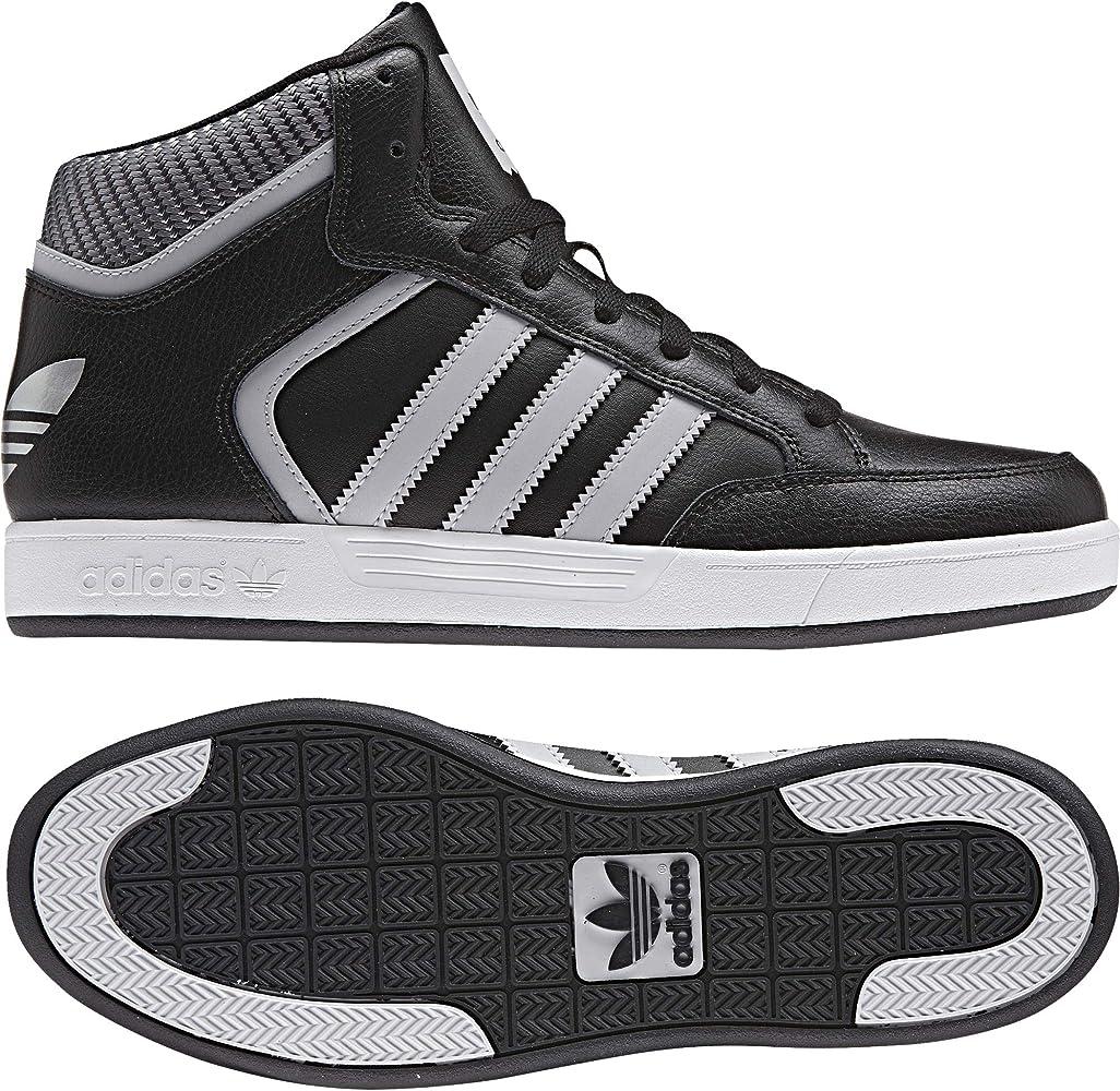 Adidas Originals Varial Mid, Zapatillas de Skateboarding
