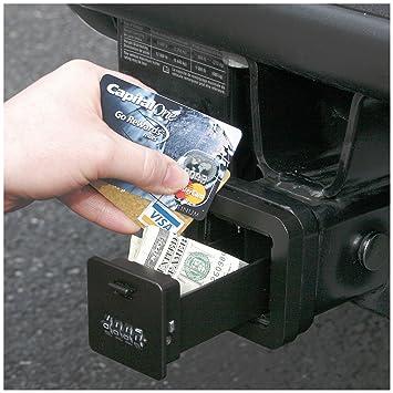 Hitchsafe Hs7000 Key Vault Automotive