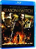 Season Of The Witch [Blu-ray] [Blu-ray] (2011)