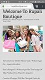 Rupali Boutique - Women's Clothing Online Shopping