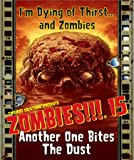 Twilight Creations Zombies!!! 15 Another One Bites The Dust Board Game