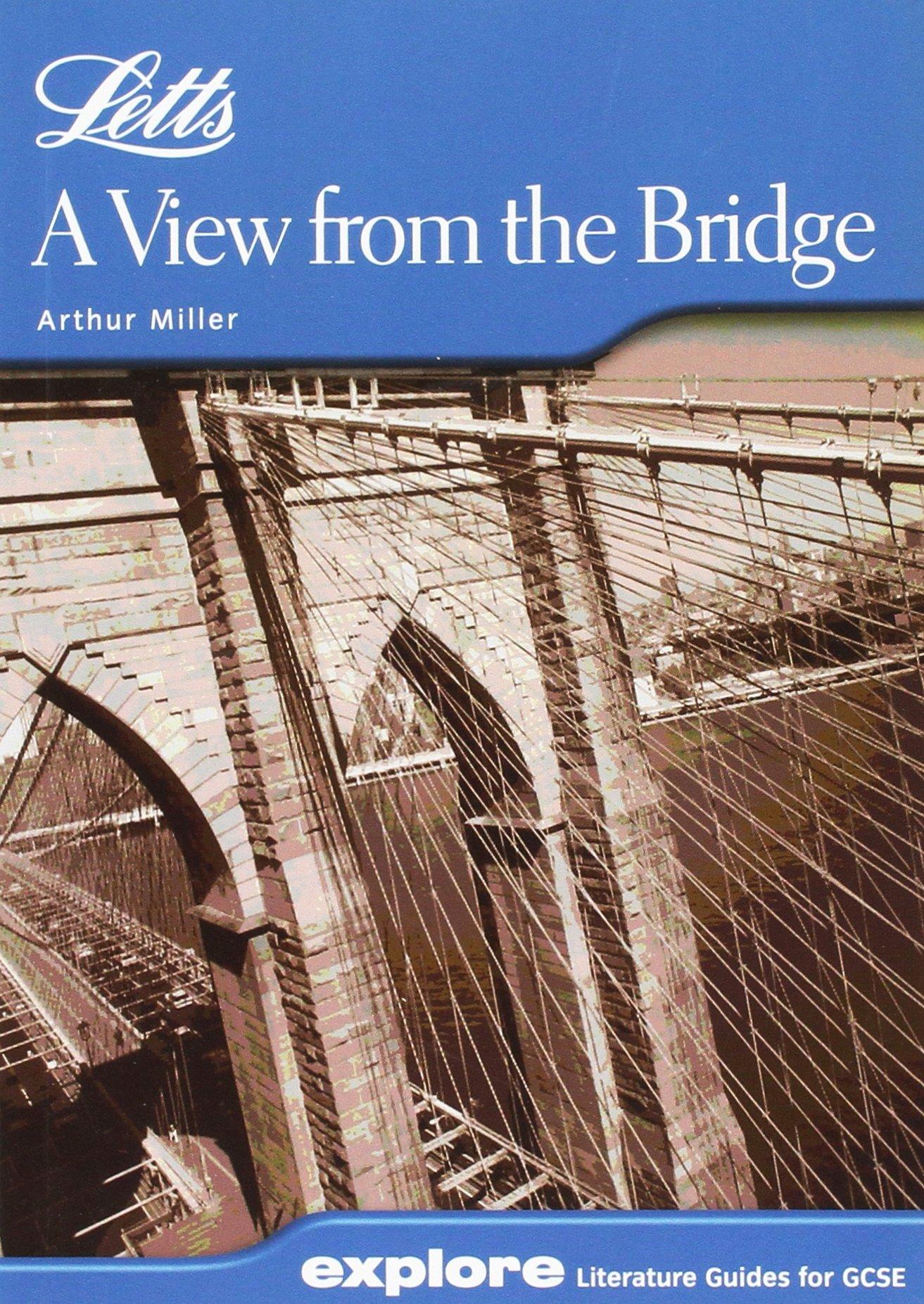 Download Letts Explore GCSE Text Guidesa View from the Bridge (Letts Explore S) pdf epub