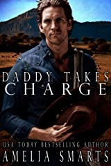 Daddy Takes Charge Kindle Edition