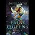 Fairy Queens: Books 1-4 (Fairy Queens Box Set)