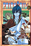Fairy Tail Vol. 25