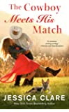 The Cowboy Meets His Match (The Wyoming Cowboys Series)