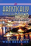 Artistically Bound (Passion in Pittsburgh)