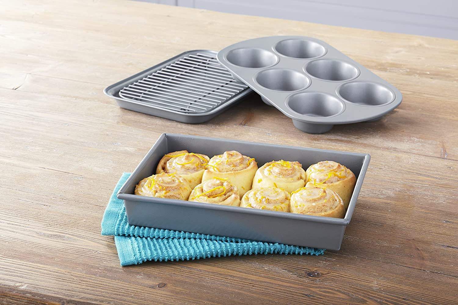 Save 44% on Toaster Oven Bakew...