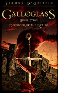 Galloglass Book Two:: Defender of the Realm