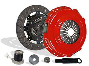 Kit de Esclavo etapa 1 de embrague para Ford Mustang 4.6L V8 GT CS: Amazon.es: Coche y moto
