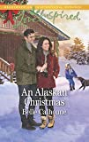 An Alaskan Christmas (Alaskan Grooms)