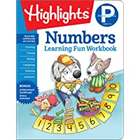Numbers: Highlights Hidden Pictures