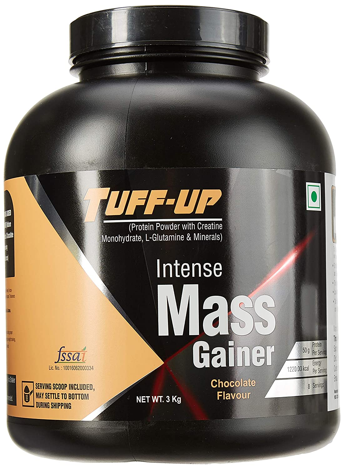 Best high protein mass gainer in india
