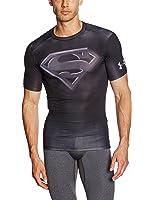 Superman Logo Classique - Camiseta Hombre: Amazon.es: Ropa