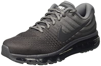 bac90b7eb9862 Nike Mens Air Max 2017 Running Shoes (6.5 M US