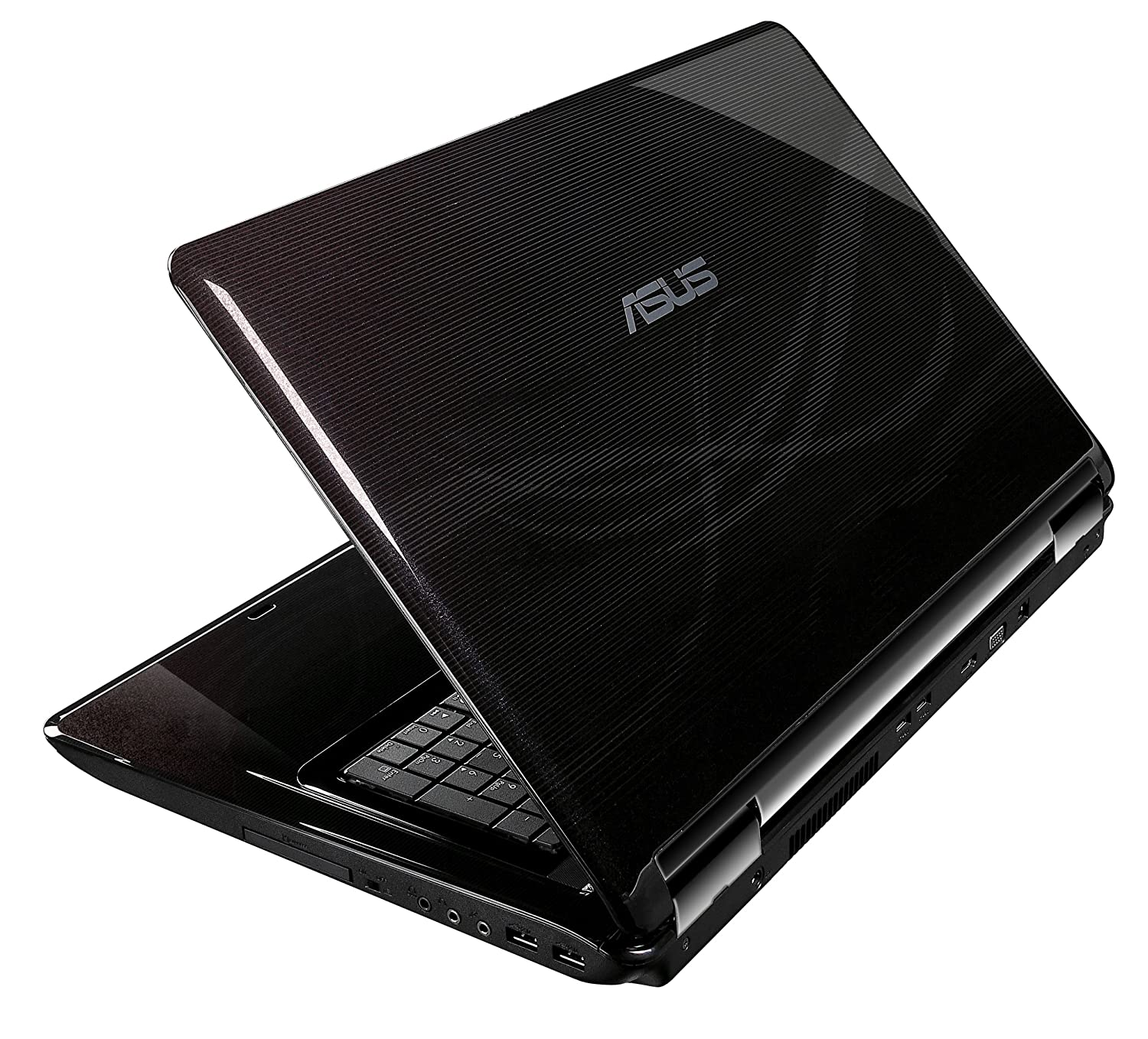Asus N90Sv Notebook Audio Driver for Windows 10