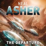 The Departure: Owner Trilogy, Book 1
