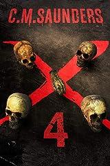 X4 Kindle Edition