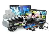 Polycom 2200-15660-001 Soundstation IP6000 SIP Conf Phone Incl 100-240V Power Supply