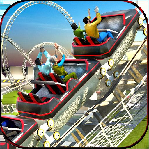 (Roller Coaster Racing Simulator)
