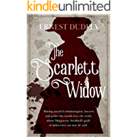 The Scarlett Widow: The true story of the Marguerite Steinheil affair