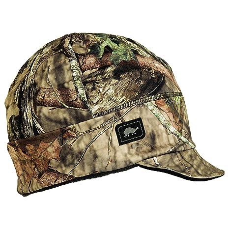 2e08384eaff Amazon.com   Turtle Fur Camo - Comfort Shell Deep Cover Cap ...