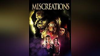 Miscreations