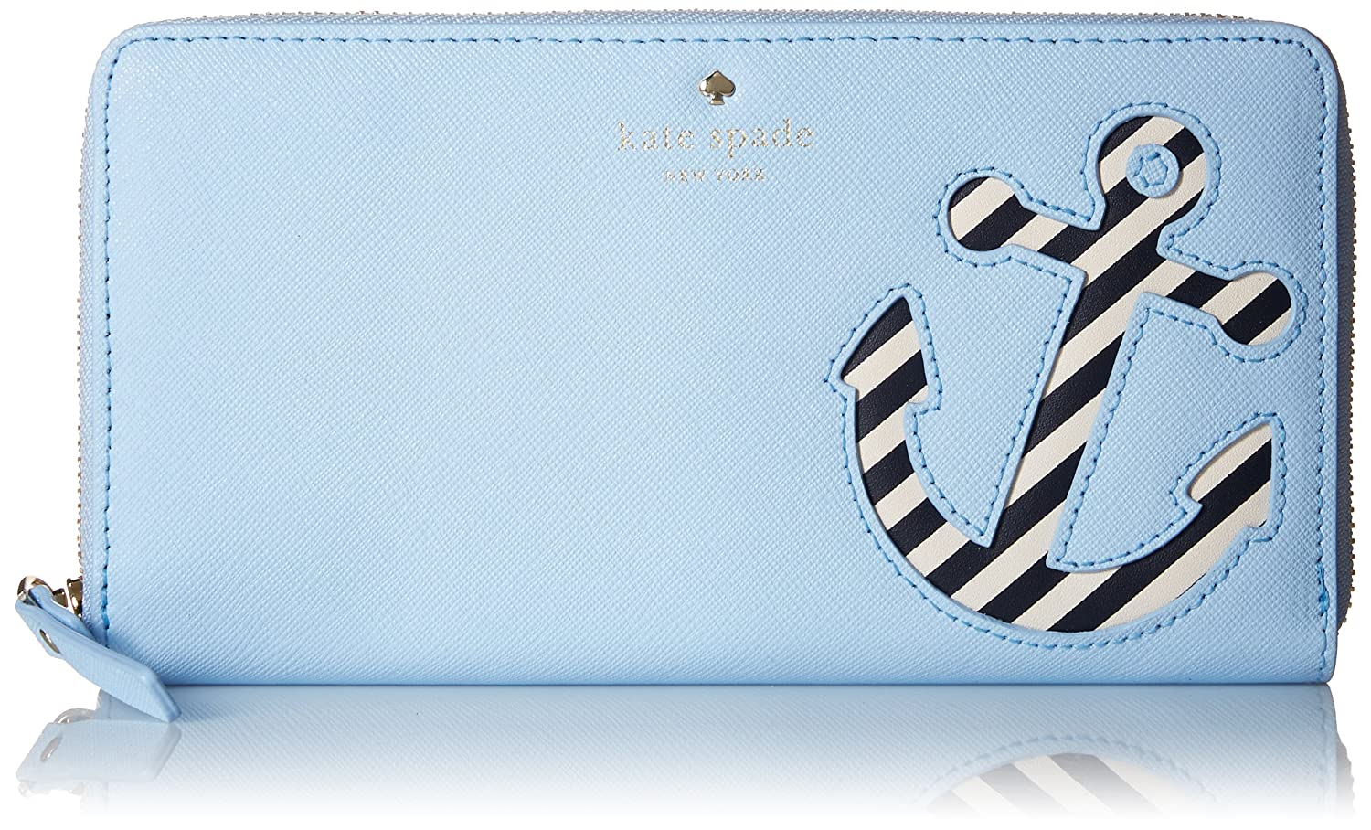 kate spade new york Expand Your Horizons Overboard Lacey Wallet