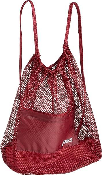 Amazon.com: Mochila Asics de malla, todo: Clothing