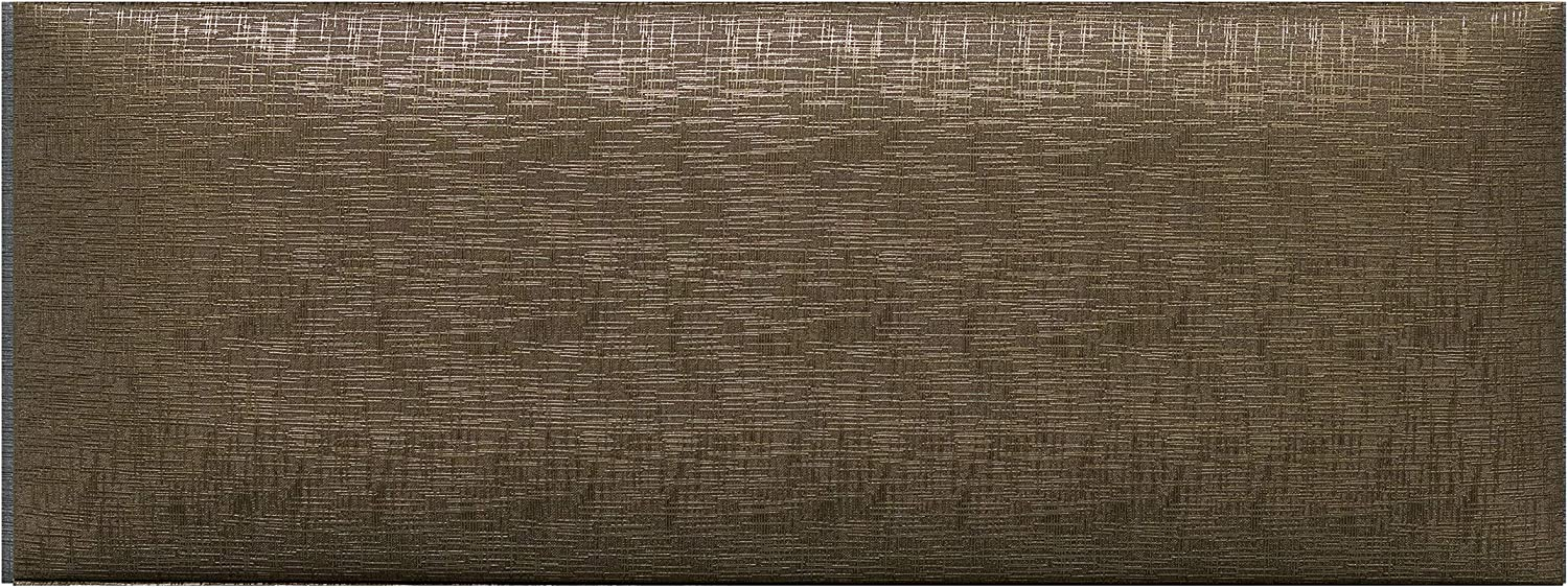 Leather Tiles for Walls Office Design Surface of 10,6 sq feet Beige Created in Canada. Bedroom Tiles Bathroom Decor Soft Wall Panel for headboard Leatherette Panels for Bed