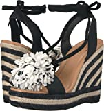 kate spade new york Women's Daisy Espadrille Wedge Sandal