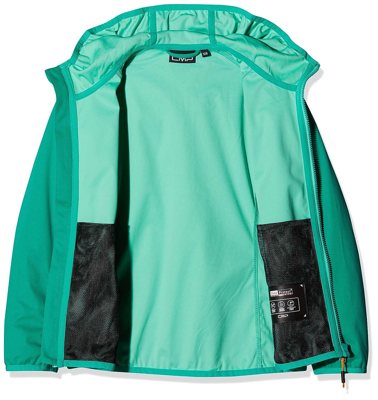 CMP Girls Softshell 39a5115 Jacket